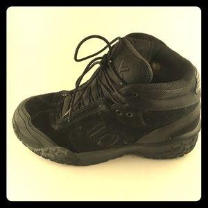 Five Ten Leather Biking Boots 10.5